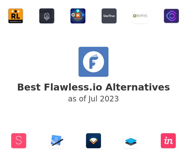 Best Flawless Alternatives