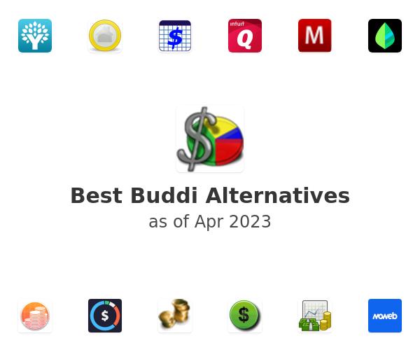 Best Buddi Alternatives