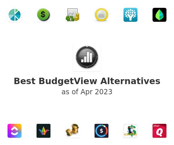 Best BudgetView Alternatives