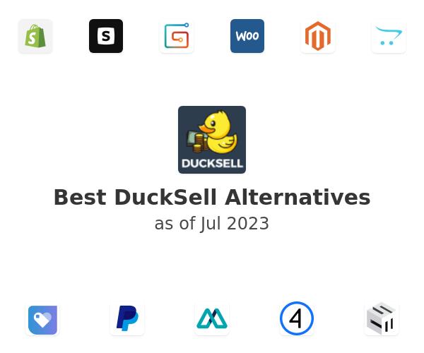 Best DuckSell Alternatives