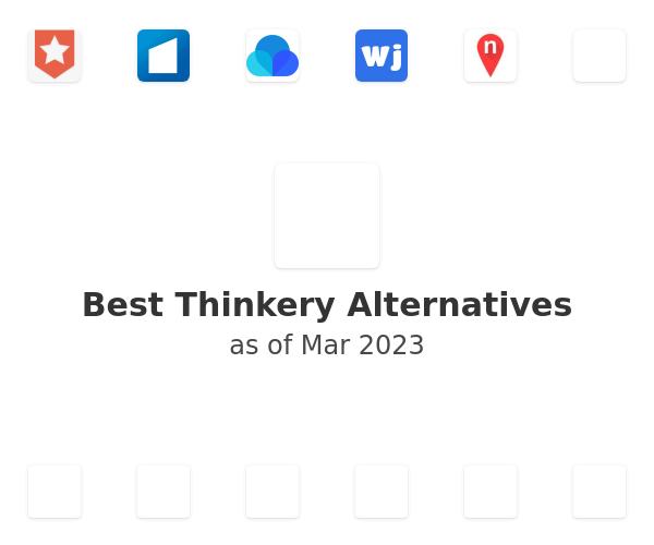 Best Thinkery Alternatives