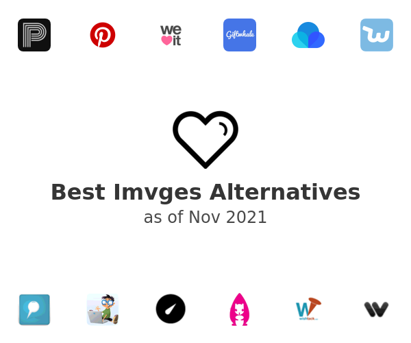 Best Imvges Alternatives