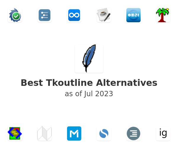 Best Tkoutline Alternatives