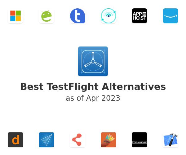 Best TestFlight Alternatives