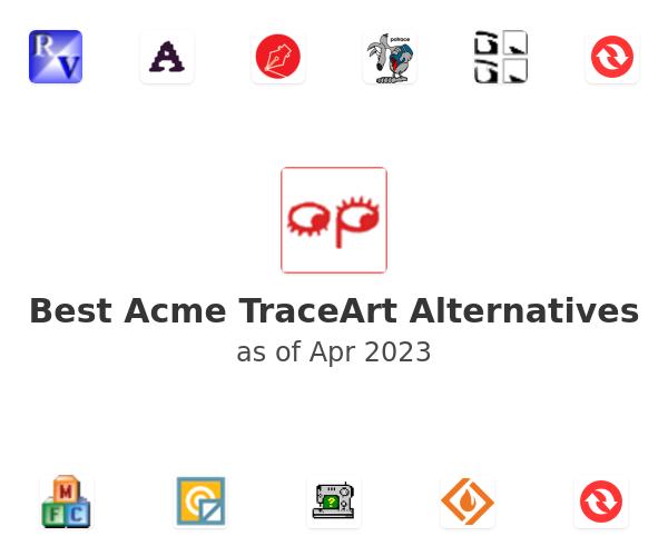 Best Acme TraceArt Alternatives