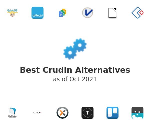 Best Crudin Alternatives