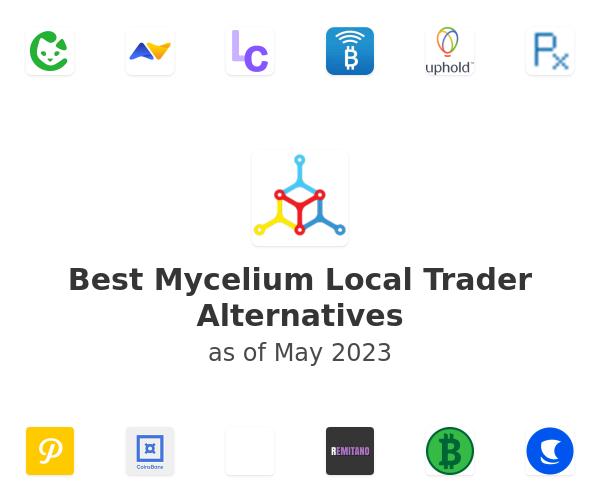 Best Mycelium Local Trader Alternatives