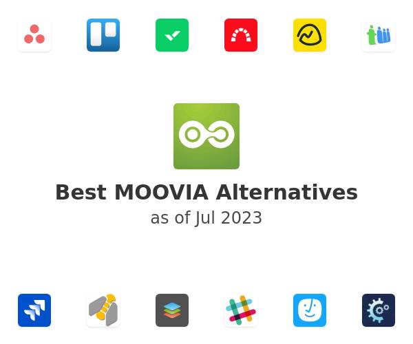 Best MOOVIA Alternatives