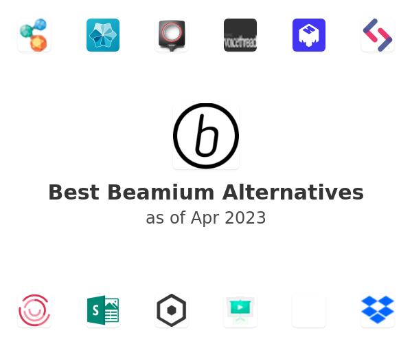 Best Beamium Alternatives
