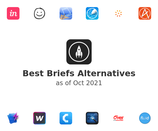 Best Briefs Alternatives