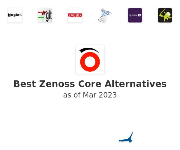 Best Zenoss Core Alternatives