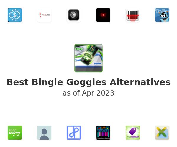 Best Bingle Goggles Alternatives