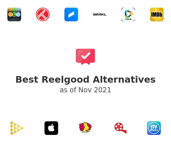 Best Reelgood Alternatives