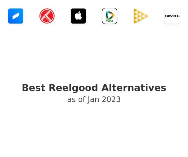 Best Reelgood Alternatives