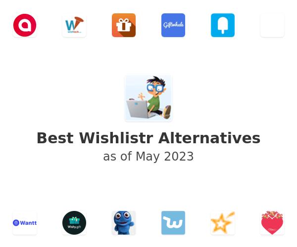 Best Wishlistr Alternatives