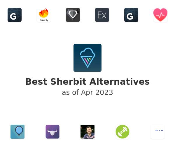 Best Sherbit Alternatives