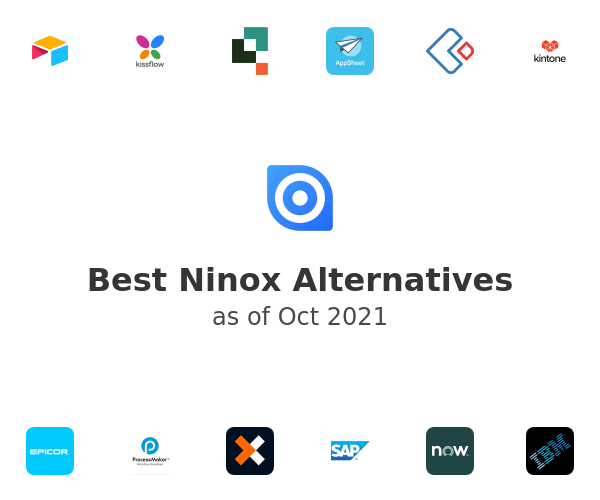 Best Ninox Alternatives