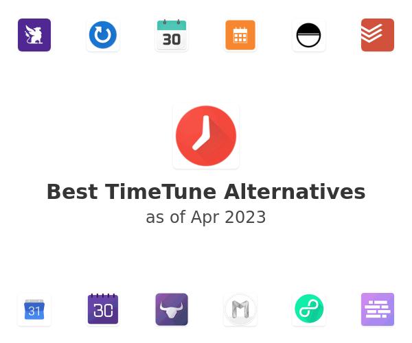 Best TimeTune Alternatives