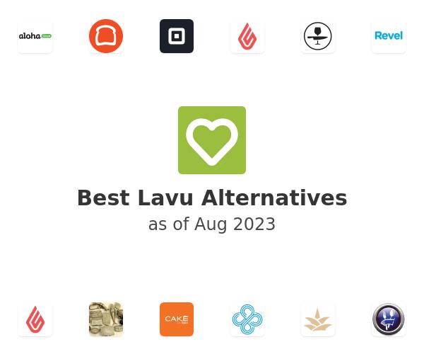 Best Lavu Alternatives