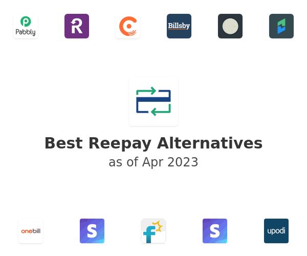 Best Reepay Alternatives