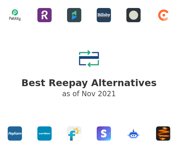 Best Reepay Alternatives
