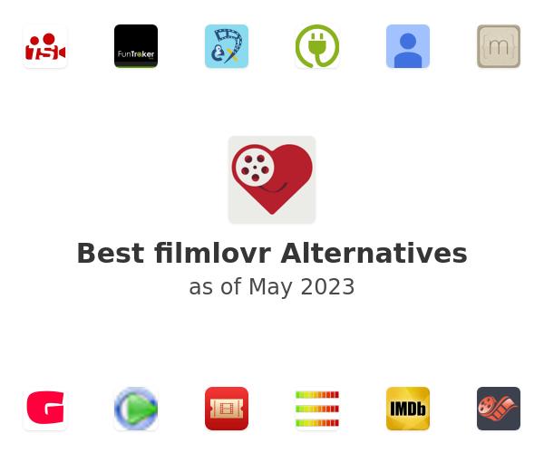 Best filmlovr Alternatives