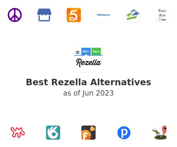 Best Rezella Alternatives