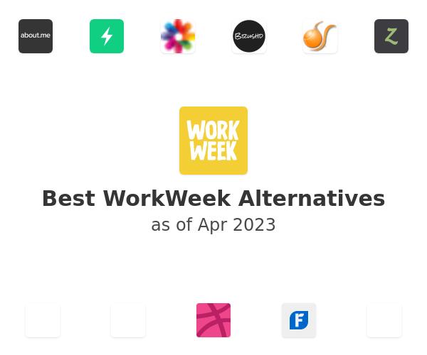 Best WorkWeek Alternatives