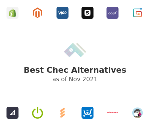 Best Chec Alternatives