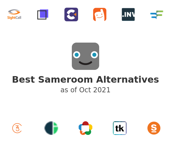 Best Sameroom Alternatives
