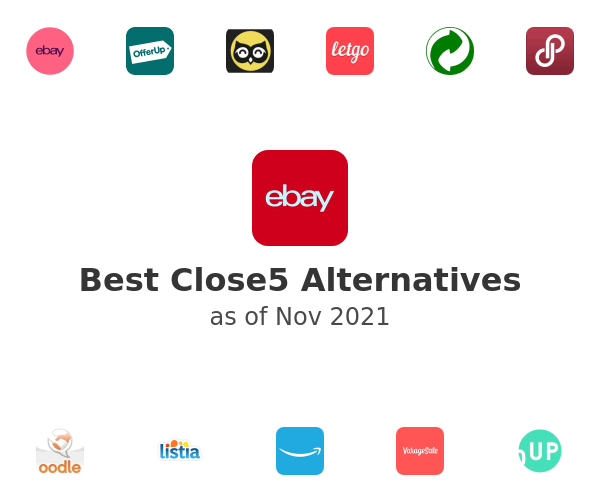 Best Close5 Alternatives