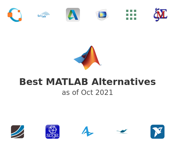 Best MATLAB Alternatives