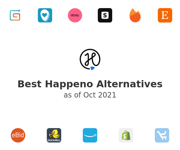 Best Happeno Alternatives