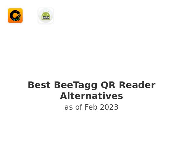 Best BeeTagg QR Reader Alternatives