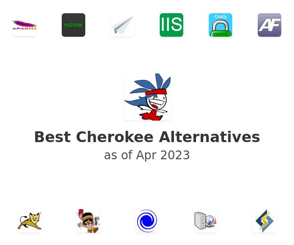 Best Cherokee Alternatives