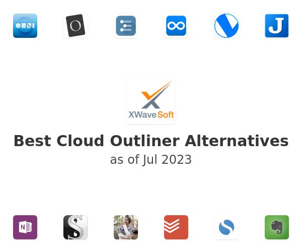 Best Cloud Outliner Alternatives