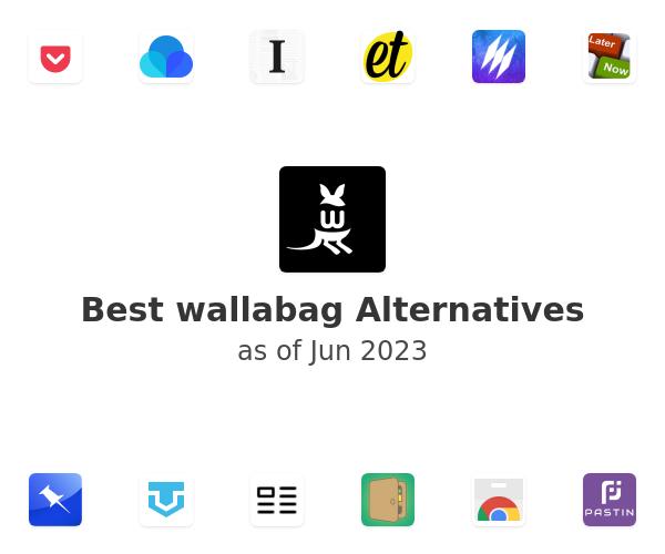 Best wallabag Alternatives
