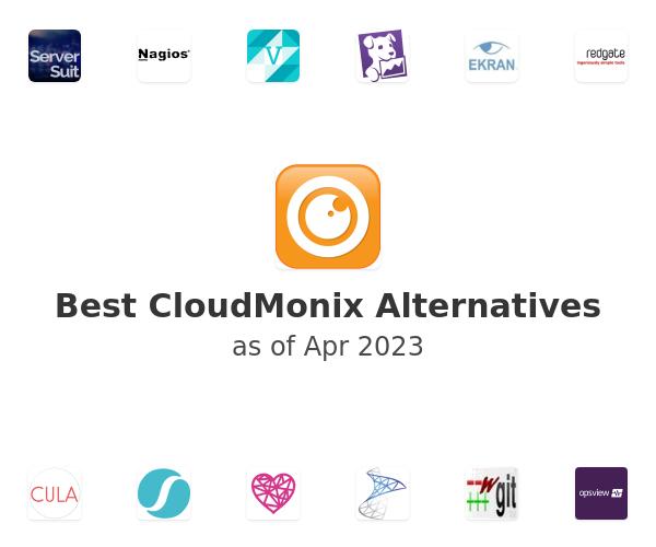 Best CloudMonix Alternatives