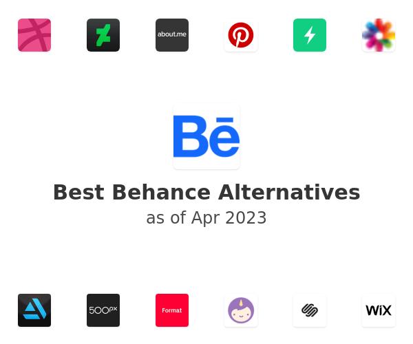 Best Behance Alternatives