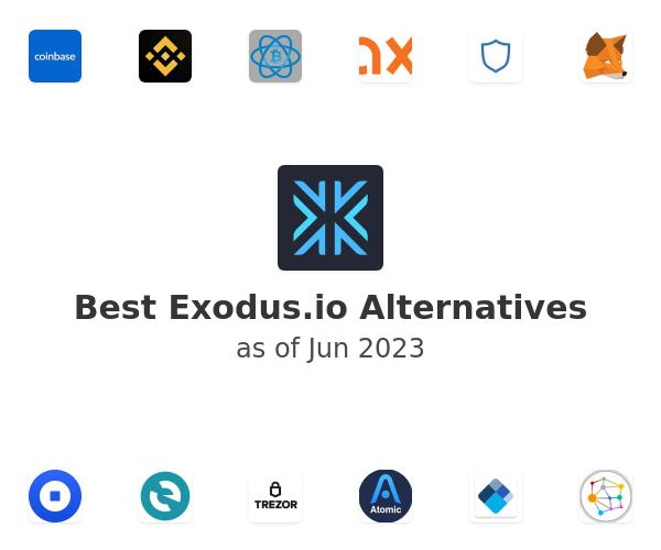 Best Exodus Alternatives