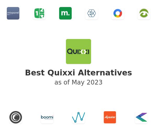 Best Quixxi Alternatives