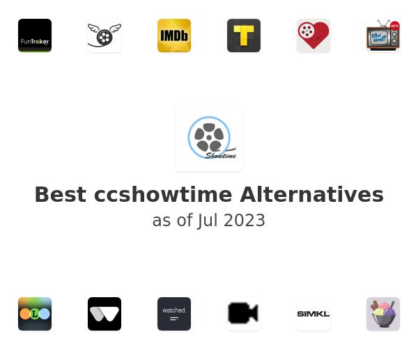 Best ccshowtime Alternatives