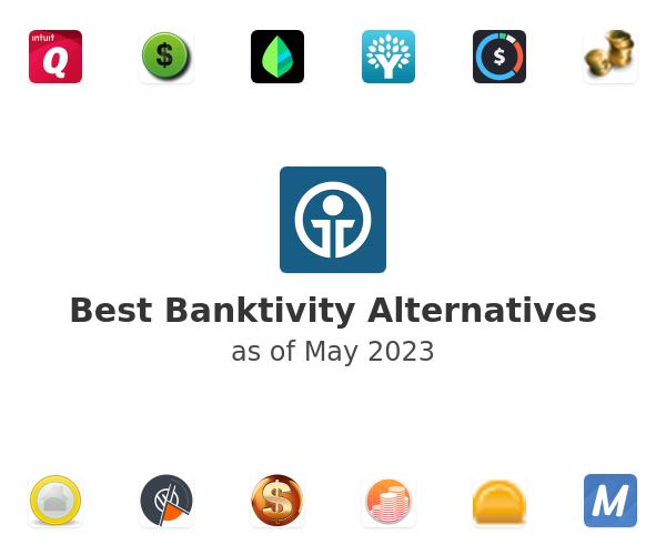 Best Banktivity Alternatives