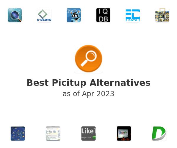 Best Picitup Alternatives