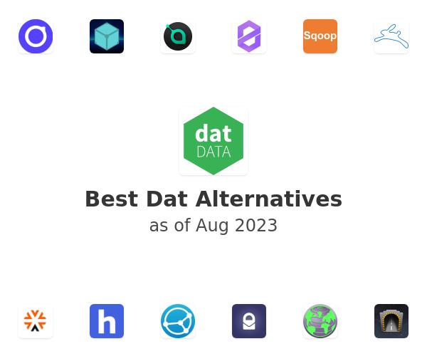 Best Dat Alternatives