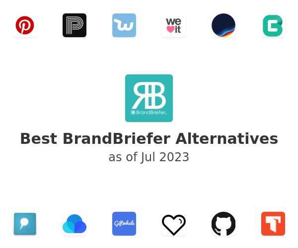 Best BrandBriefer Alternatives