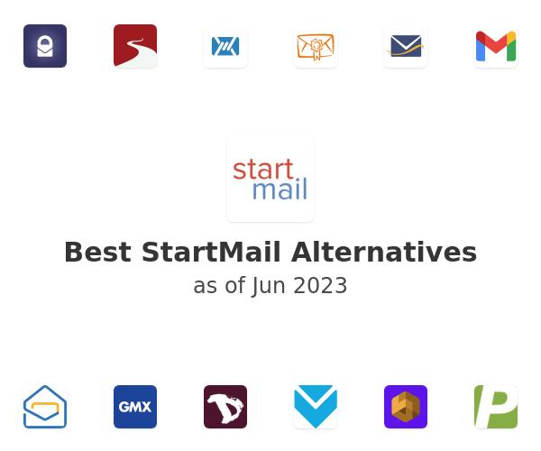 Best StartMail Alternatives