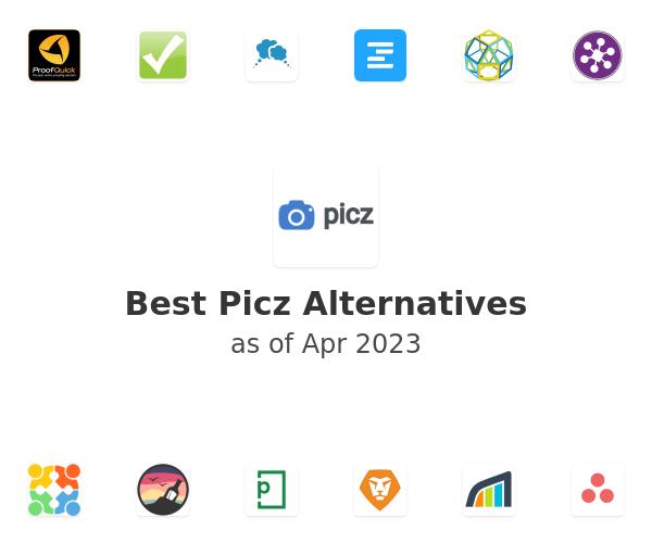 Best Picz Alternatives