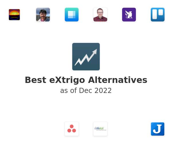 Best eXtrigo Alternatives