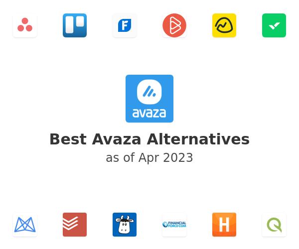 Best Avaza Alternatives